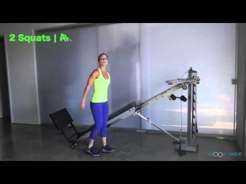 Total Gym Swimsuit-Ready Workouts - Week 3 - YouTube