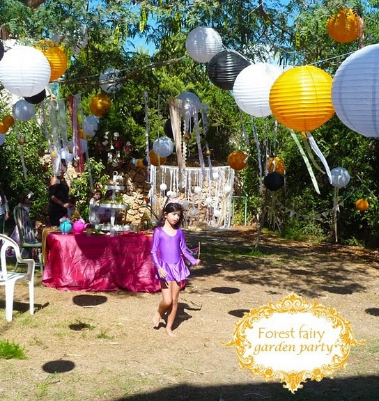 fairy party: Kids Parties, Big Ball, 40Th Bday, Fairies Birthday Parties, Birthday Parties Design, Fairy Birthday Parties, Gardens Parties Favors, Fairies Parties, Fairies Gardens Parties