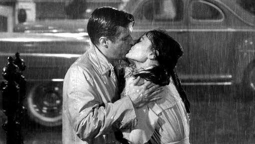 Deze handleiding uit 1942 toont hoe je wel en niet mag kussen