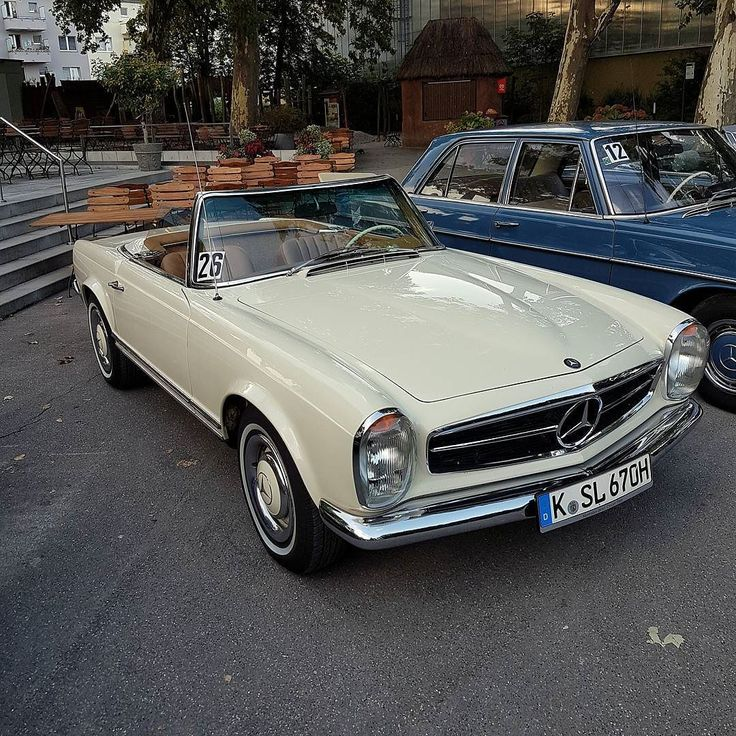 Best 20 Mercedes Convertible Ideas On Pinterest