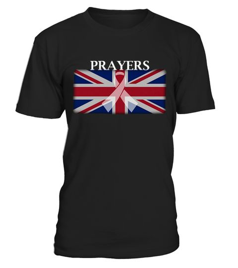 Prayers for the Victims London TSHIRT | Teezily | Buy, Create & Sell T-shirts to turn your ideas into reality