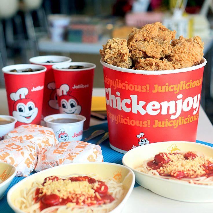 Bucket chicken jollibee menu price 2019 philippines in