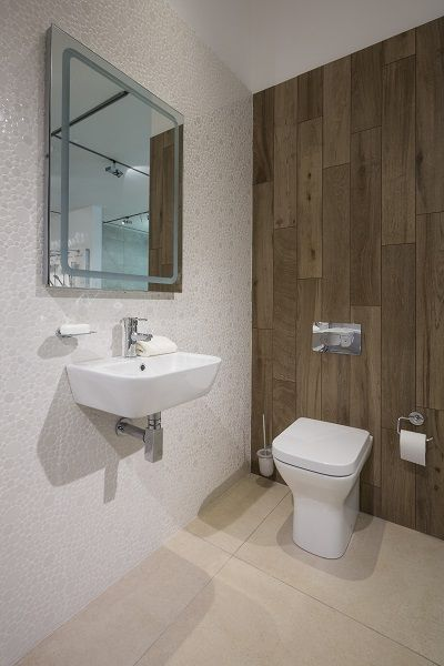 Porcelanosa Bathroom in TileStyle Dublin