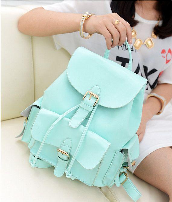 Sac à Dos Femme Fashion BACK TO SCHOOL Shin Ki Shop Pinterest: mariannekipfer