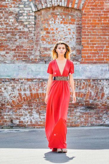 Взять в прокат Женская одежда Платья Vera Wang Москва
