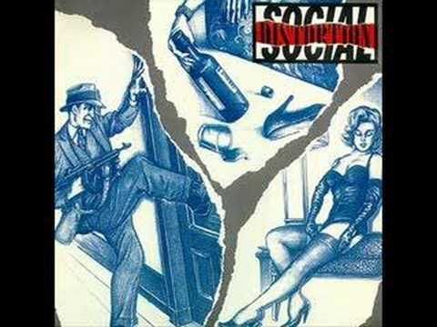 Social Distortion - Social Distortion at Discogs