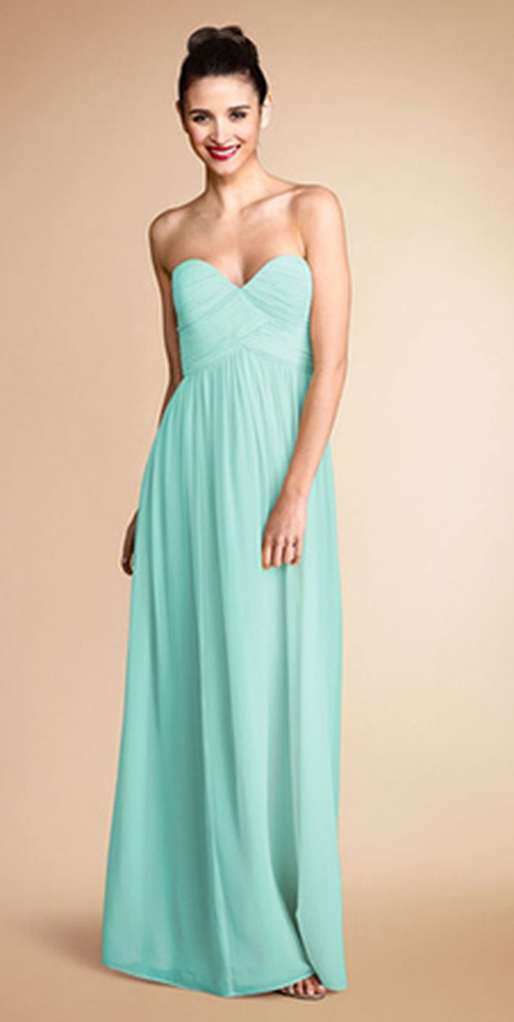 The 25 best ideas about turquoise bridesmaid dresses on for Turquoise wedding dresses for bridesmaids