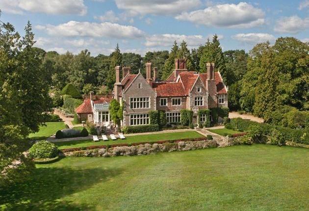 Detached house for sale in Lions Green, Heathfield, East Sussex TN21 - 28783467