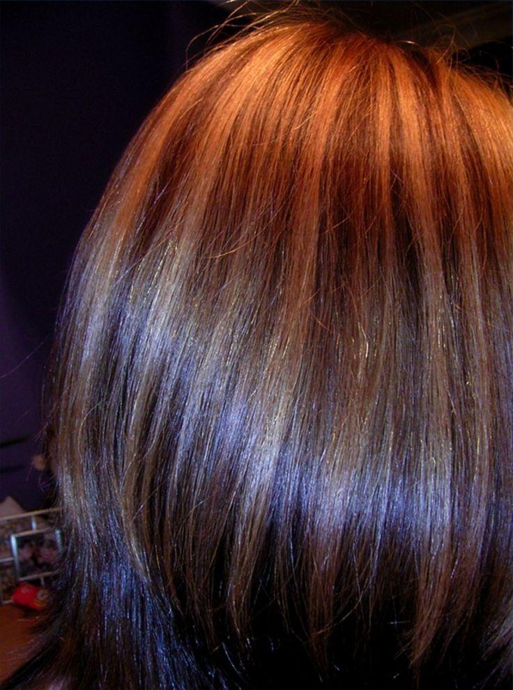 Best 25+ Low lights hair ideas on Pinterest | Blonde ...