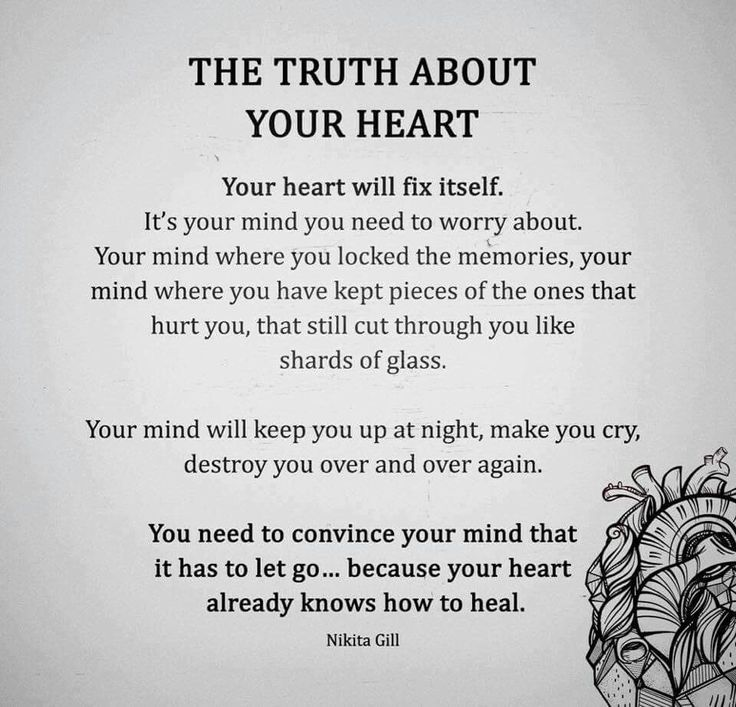 So true. Weak minded people are the ones than cant never heal or move on or let me correct this, they are the ones that DON'T want to heal and move on...