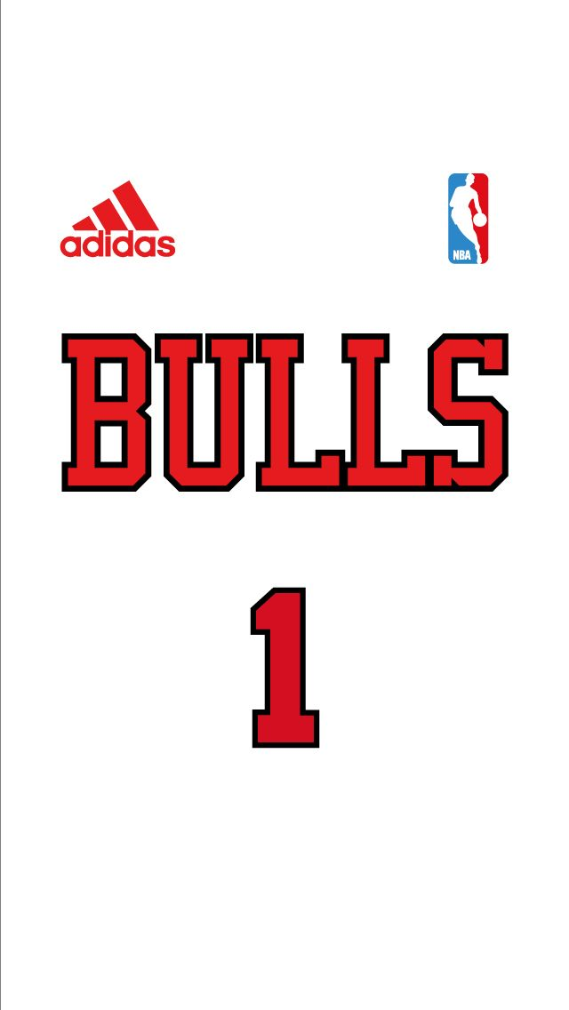 72 best jersey images on pinterest basketball free iphone and chicago bulls voltagebd Gallery