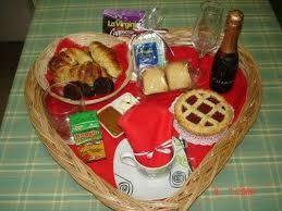 Resultado de imagen para desayunos a domicilio rosario
