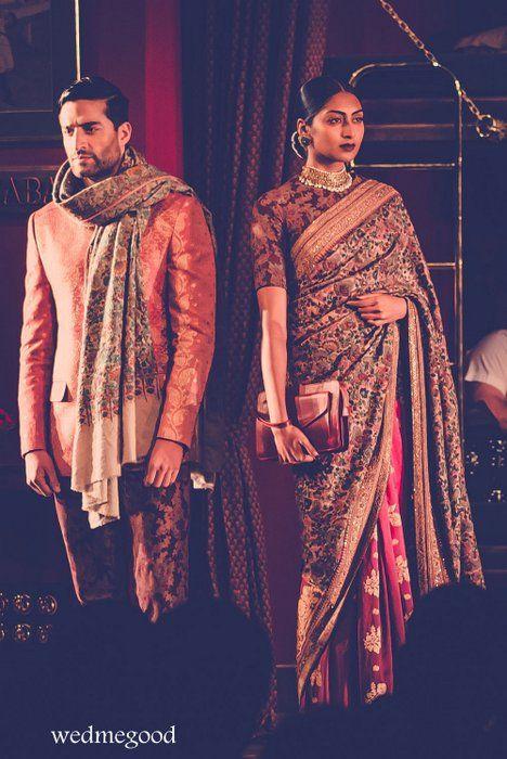 Sabyasachi Bridal Collection #wedmegood