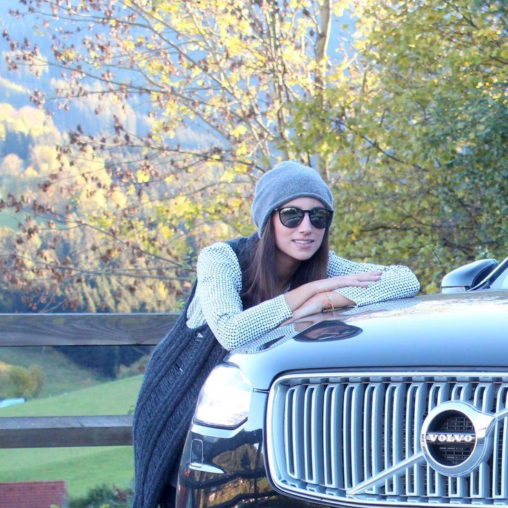 Largest Volvo Suv: 59 Best Volvo Girls Images On Pinterest