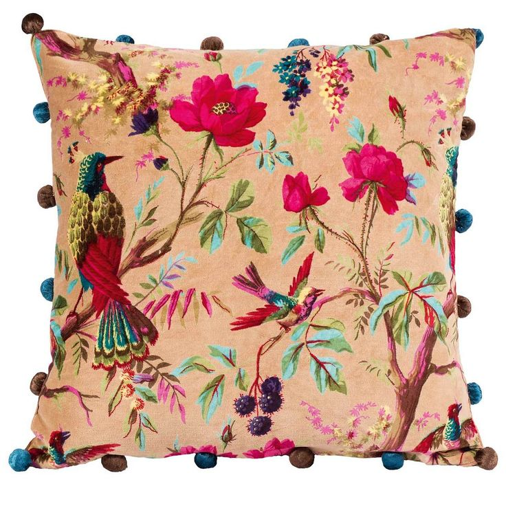 details here:Natural Cushion Cover