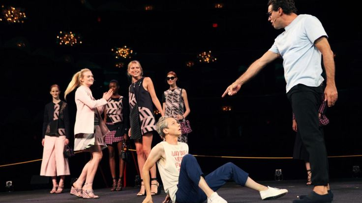 opening ceremony skips nyfw to show at the new york city ballet