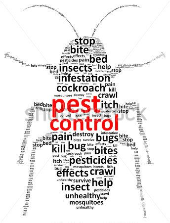 Prefer to do your own pest control? Parsons can even help you with that!