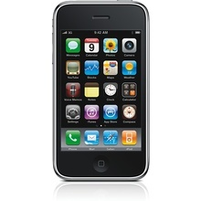 Apple iPhone 3G S 16GB - cena już od 1599 zł - via http://bit.ly/epinner