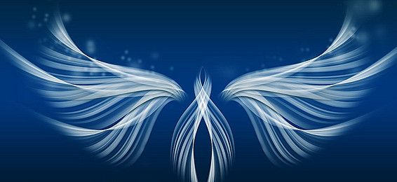 Angel Wing Background Photos Vectors And Psd Files For Free Download Pngtree Angel Wings Background Dream Background Blue Dream