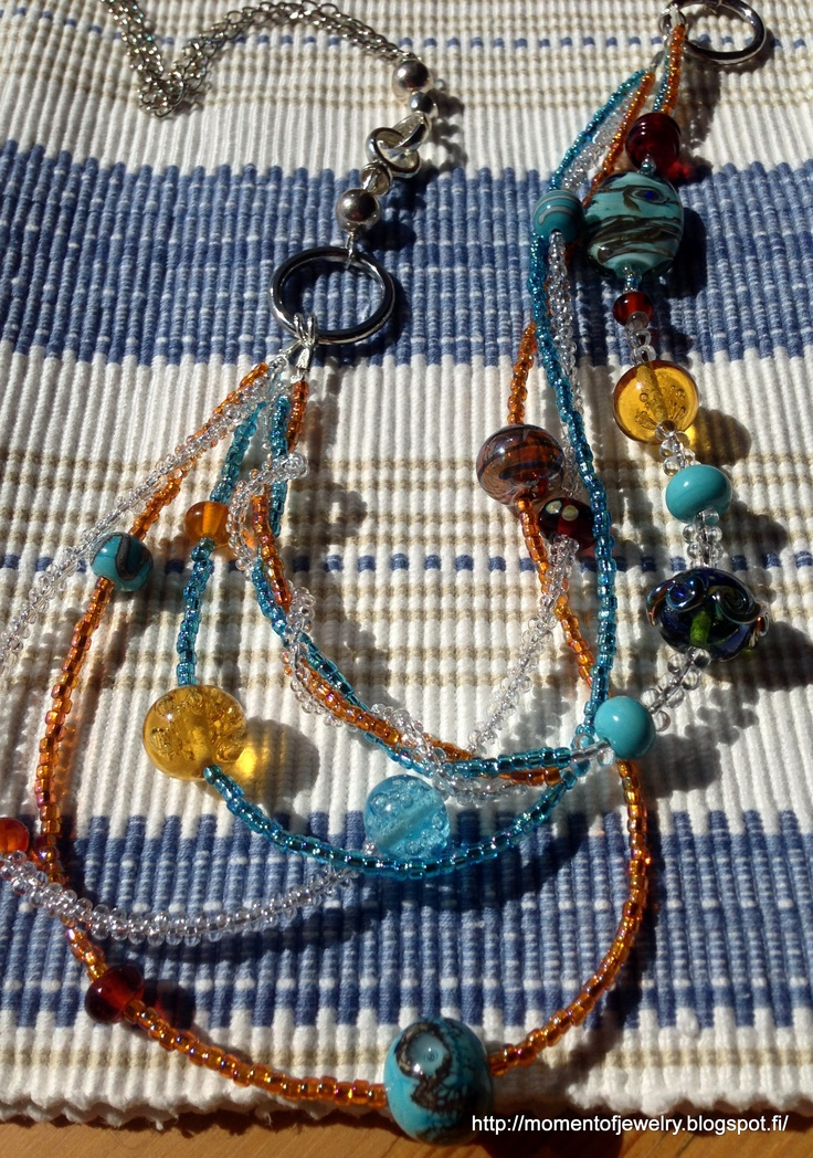 Long necklace http://momentofjewelry.blogspot.fi/2013/04/bsbp-3rd-reveal.html