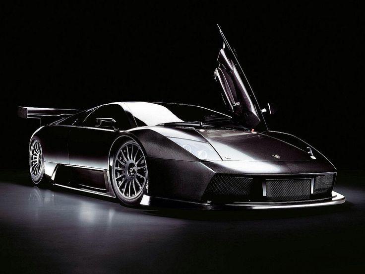 Lamborghini ムルシエラゴ