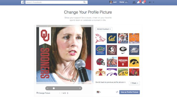 How to find temporary Facebook profile picture frames and why you need them via @agbeat