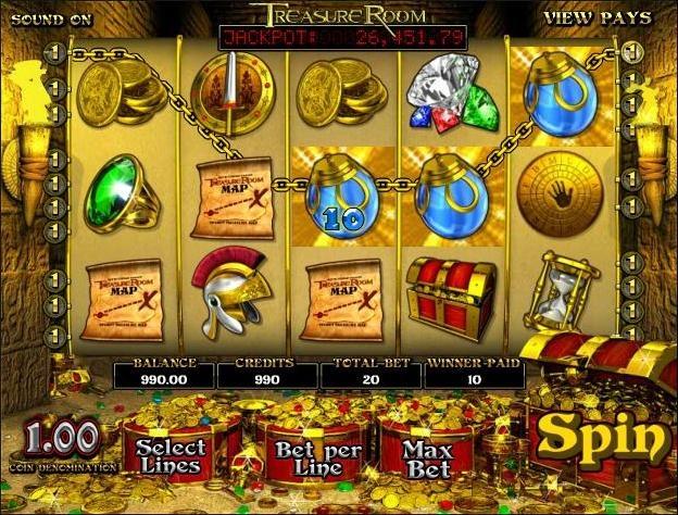 Online casino categories