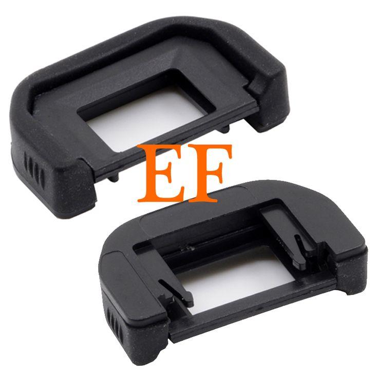 2pcs  Rubber Eyecup Eye cup Viewfinder  EF rubber EyeCup for Canon 300D 350D 400D 450D 500D 550D 600D 650D 700D 100D 1100D