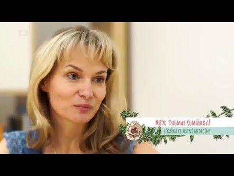 Kouzelné bylinky Hubněte s námi - YouTube