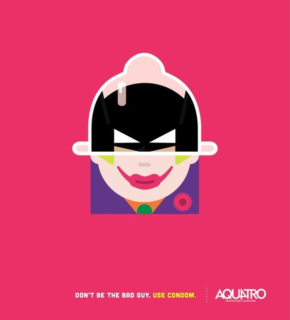Aquatro: Batman