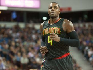 Paul Millsap is headed to the Denver Nuggets. Kyle Lowry is staying with the Toronto Raptors. NBA players. NBA news. NBA free agency