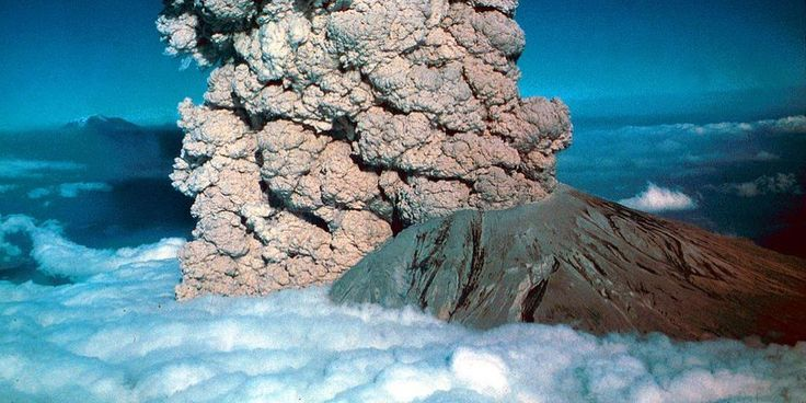 Scientists Can't Figure Out Where Mount St. Helens Heat Comes From