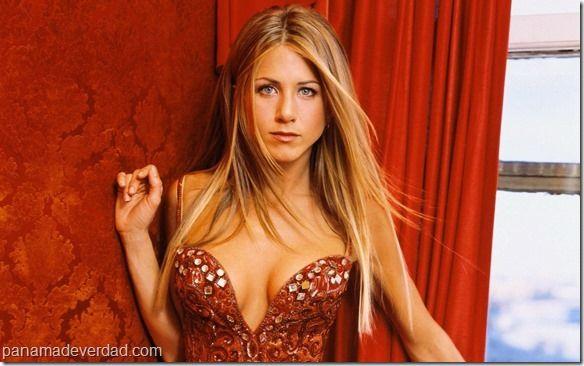 ¿Jennifer Aniston está embarazada? - http://panamadeverdad.com/2014/09/06/jennifer-aniston-esta-embarazada/