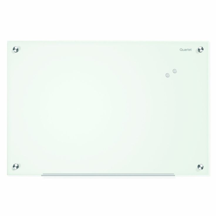 Whiteboards for office and downstairs?   Quartet Infinity Magnetic Glass Dry Erase Board, 4 X 3 Feet, White, 3413820115 White: Amazon.ca: Office Products