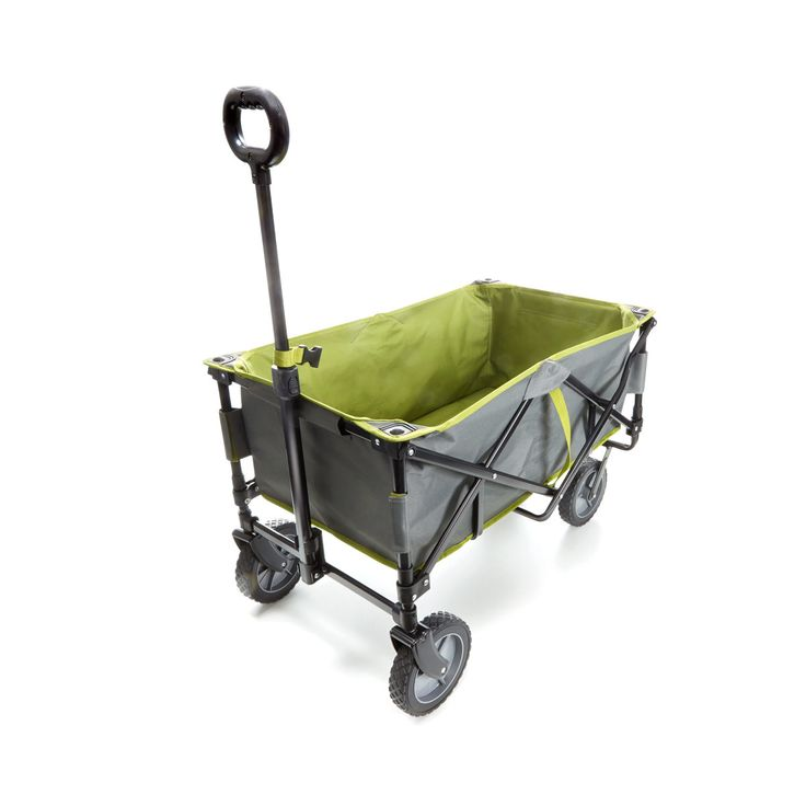 This practicle trolley will help you carry all your beach and water accessories to your perfect beach destination.