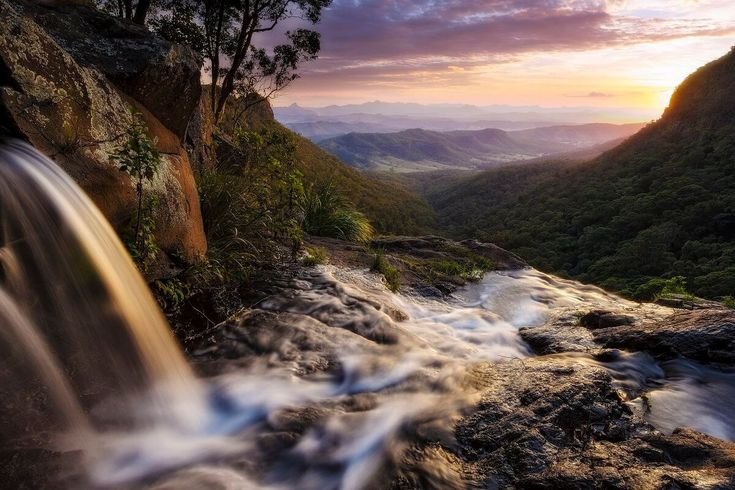 Gold Coast Inside Stories | Top 10 waterfalls on the Gold Coast