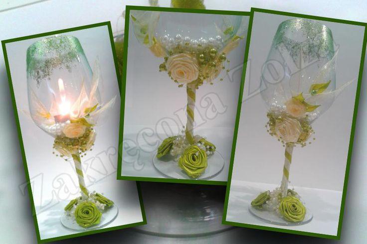 świecznik/ candlestick