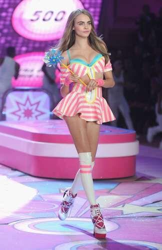 Victoria's Secret: fotos de sus modelos ayer y hoy - Terra México