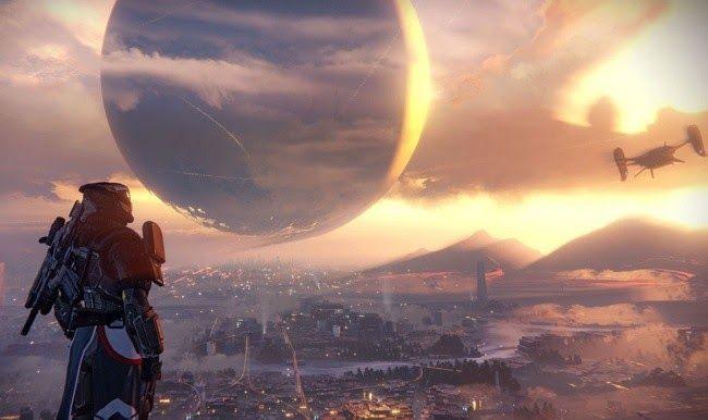 Destiny es la nueva IP de videojuegos más reservada de la historia