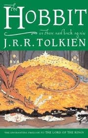The Hobbit - A book that I've reread like a dozen times.