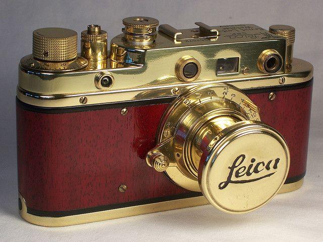 Leica Zorki C Camera ~1952