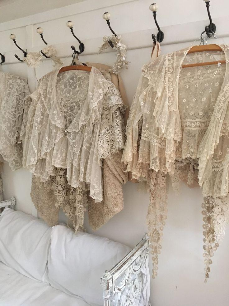 Sheelin lace
