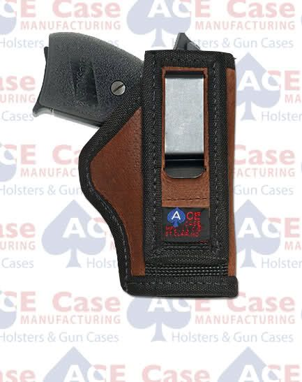 "SCCY CPX-2 9Mm Holsters | Anyway.. Here is the Holster I purchased - Size ""J"" is the right size ..."