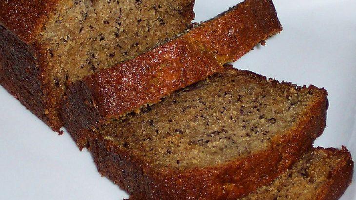 Buckwheat-Yogurt Banana Bread (Guilt-Free) Recipe   Yummly