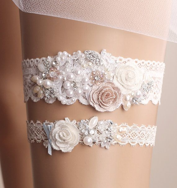 Hey, I found this really awesome Etsy listing at https://www.etsy.com/listing/268458764/wedding-garter-set-bridal-garter-set