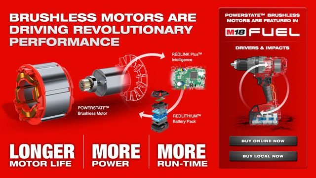 Milwaukee Tool continues to revolutionize cordless power tools and expand the industry's largest sub-compact battery system with the introduction of M12 FUEL™