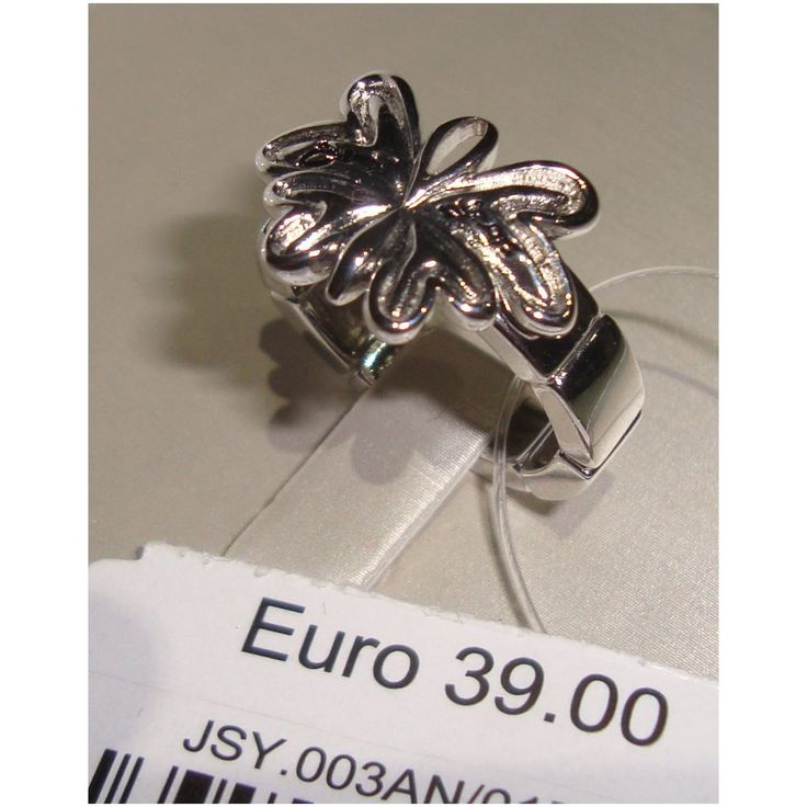 Anello elastico con farfalla Sweet Years GioielliVarlotta Misura 13/14/15