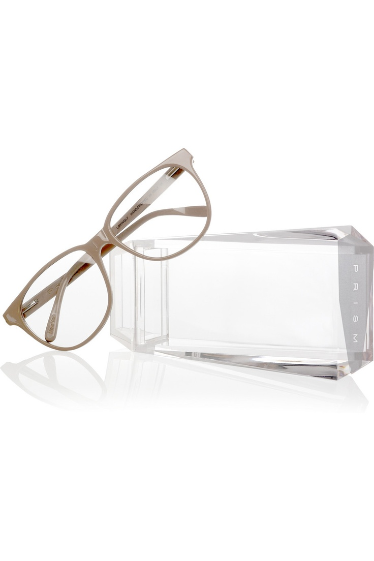 Glasses..... in case I ever need any