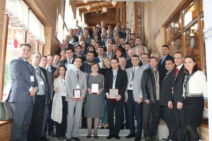 Intâlnirea Partenerilor Magister 2016, eveniment cu tradiție în rândul furnizorilor de soluții pentru retail din România, a avut loc între 11-13 noiembrie a.c., la hotelul Hohe Rinne din Paltinis, jud. Sibiu. A saptea ediție a Intâlnirii anuale a reunit partenerii Magister din întreaga țară, prilej cu care am analizat rezultatele obținute în 2016. Au participat circa 120 persoane, specialiști în retail și distribuitori de echipamente și solutii software de vânzare și management pentru…