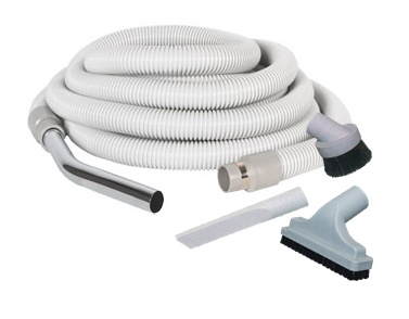 Standard Air Pak-Central vacuum hose & tools packages $100.00 CAD